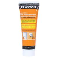 Шпатлевка для трещин для сухих помещений Axton 0.3 кг
