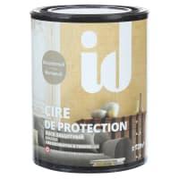Воск для декорирования покрытий Cire de protection 1л