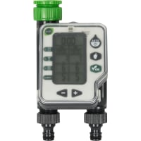 Программатор электронный для полива Geolia Premium 2 выхода