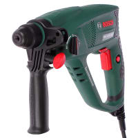 Перфоратор SDS-plus Bosch PBH 2500 RE, 600 Вт, 1.9 Дж