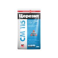 Клей для мозаики и мрамора Ceresit CM 115, 5 кг
