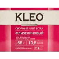 Клей для флизелиновых обоев Kleo, 50 м²
