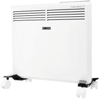 Конвектор электрический напольный Zanussi ZCH/S-1000 ER с механическим термостатом, 1000 Вт