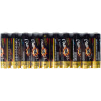 Батарейка алкалиновая AA, 10 шт.