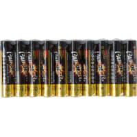 Батарейка алкалиновая AAA, 10 шт.