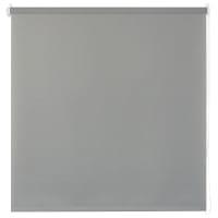 Штора рулонная Inspire, 50х160 см, цвет серый