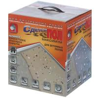 Комплект для устройства напольного покрытия Сделай Пол Максимум цвет бежевый 6 м2