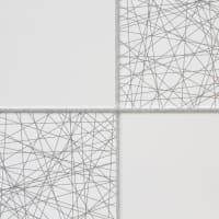 Панель ПВХ листовая 3 мм 960x485 мм Тиссо 0.47 м²