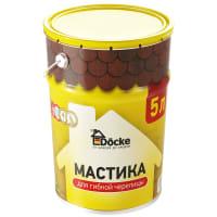 Мастика битумная Döcke, 5 л
