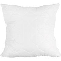 Подушка, 70х70 см, микрофибра стёганая