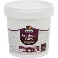 Декоративное покрытие Dufa «TresorArt DecorGips», 1 л
