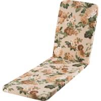Мягкий элем на кресло-шезлонг Ривьера