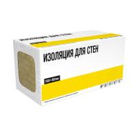 Утеплитель Технониколь для стен 100 мм 8 плит 600х1200 мм 5.76 м²