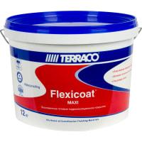 Гидроизоляция Terraco Флексикоат Maxi, 12 кг
