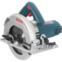 Циркулярная пила Bosch GKS 600, 1200 Вт, 165 мм