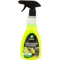 Средство для очистки салона Grass Universal cleaner, 0.5 л
