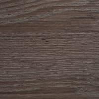 Столешница «Фрейм тёмный», 120х3.8х60 см, ЛДСП, цвет коричневый