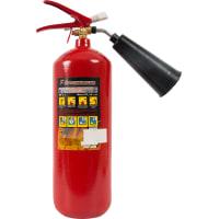 Огнетушитель углекислотный ОУ-3, класс пожара ВСЕ
