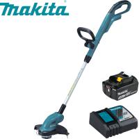 Триммер аккумуляторный Makita DUR181RF, 18 В