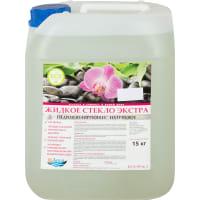 Жидкое стекло «Экстра» 15 кг