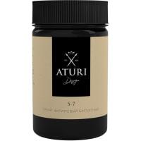 Грунт акриловый Aturi Design 350 г цвет чёрный матовый