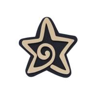 Штамп для декора«Морская звезда»