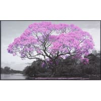 Картина в раме «Муравьиное дерево» 60х100 см