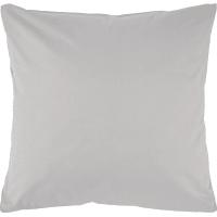 Наволочка Mona Liza «Premium» 70х70 см сатин цвет серый