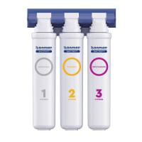 Система Барьер Эксперт Базовый для воды нормальной жесткости, 3 ступени