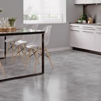 Керамогранит Softmarble 60x60 см 1.44 м² цвет серый