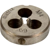 Плашка Matrix М4х0.7 мм