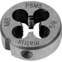 Плашка Matrix М8х1.25 мм