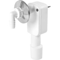 Сифон скрытого монтажа для стиральной или посудомоечной машины Viega 452452
