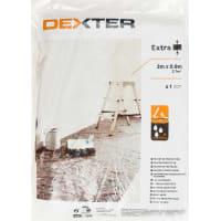 Полотно защитное Dexter флисовое 3 м х 100 см