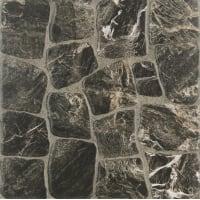 Керамогранит Cersanit Vilio Gray 32.6x32.6 см 1.27 м² цвет тёмно-серый