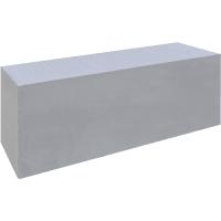 Блок газобетонный Сибит D600 600x250x200 мм