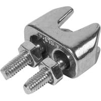 Зажим троса DIN 741 4 мм, 1 шт.