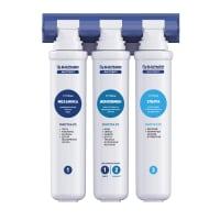 Система Барьер Эксперт Биозащита, комплексная очистка с ультрафильтрацией, 3 ступени