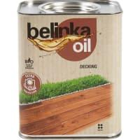 Масло для садовой мебели Belinka палисанд 0.75 л цвет полисандр