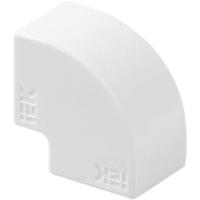 Угол 90 градусов IEK КМП 16/16 мм цвет белый 4 шт.