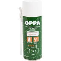 Пена монтажная ручная Oppa летняя 315 мл
