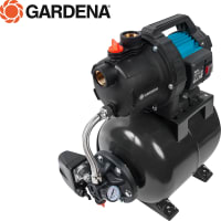 Насосная станция Gardena Classic 3000/4, 3000 л/час