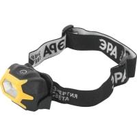 Фонарь налобный LED Эра «Практик» GB-701