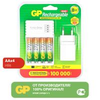 Зарядное устройство GP GP270AAHC/CPBA 0.3 A, 1.2В
