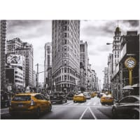 Картина на холсте «5-я Авеню» 50х70 см