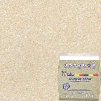 Жидкие обои Текстурное покрытие 11 0.9 кг цвет песочный