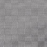 Салфетка сервировочная «Мозаика» 30x45 см цвет серебряный