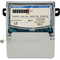 Счётчик электроэнергии ЦЭ6803В 1 230В М7 Р32 10-100А, трёхфазный