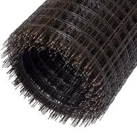 Сетка кладочная композит 50х50 мм 2 мм.0.5х15 м