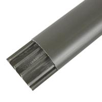 Кабель-канал напольный IEK 70x16 мм цвет серый